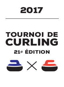 Tournoi de curling 2017