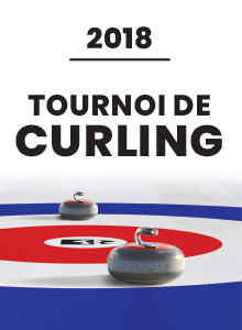 Tournoi de Curling 2018