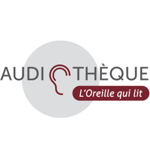 Logo Audiotheque (couleur)