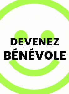 Devenez Bénévole